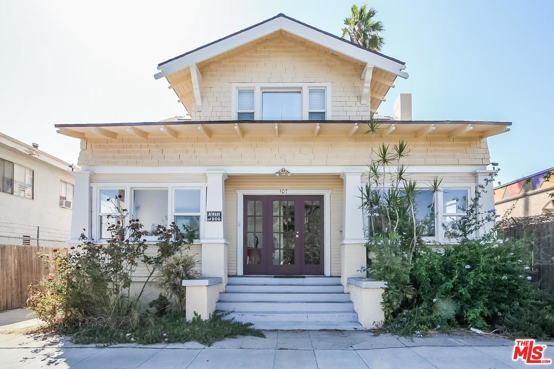 107 S RAMPART, Los Angeles (City), CA 90057