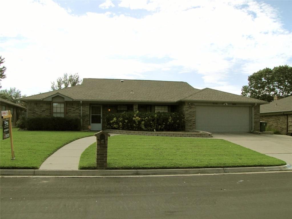 7617 Hunt Drive, North Richland Hills, TX 76182