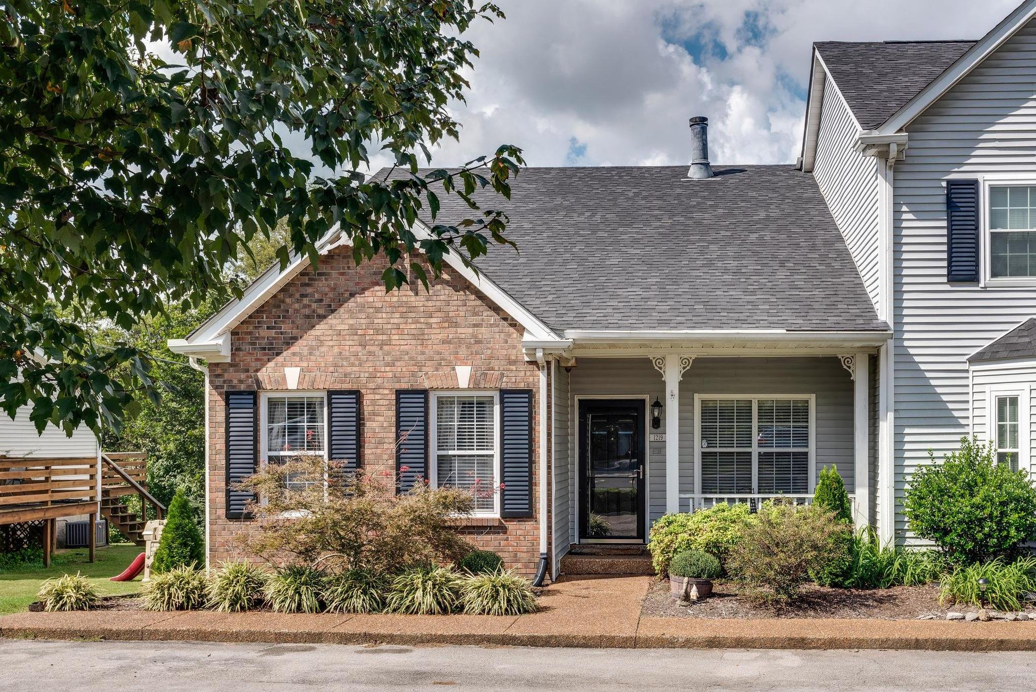 1219 Carriage Park Dr, Franklin, TN 37064