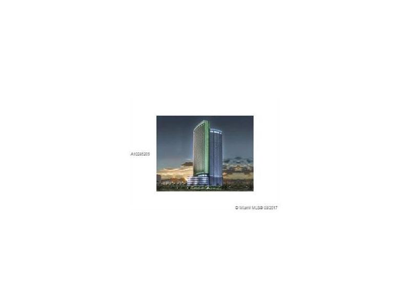 888 Biscayne Blvd 3503, Miami, FL 33132
