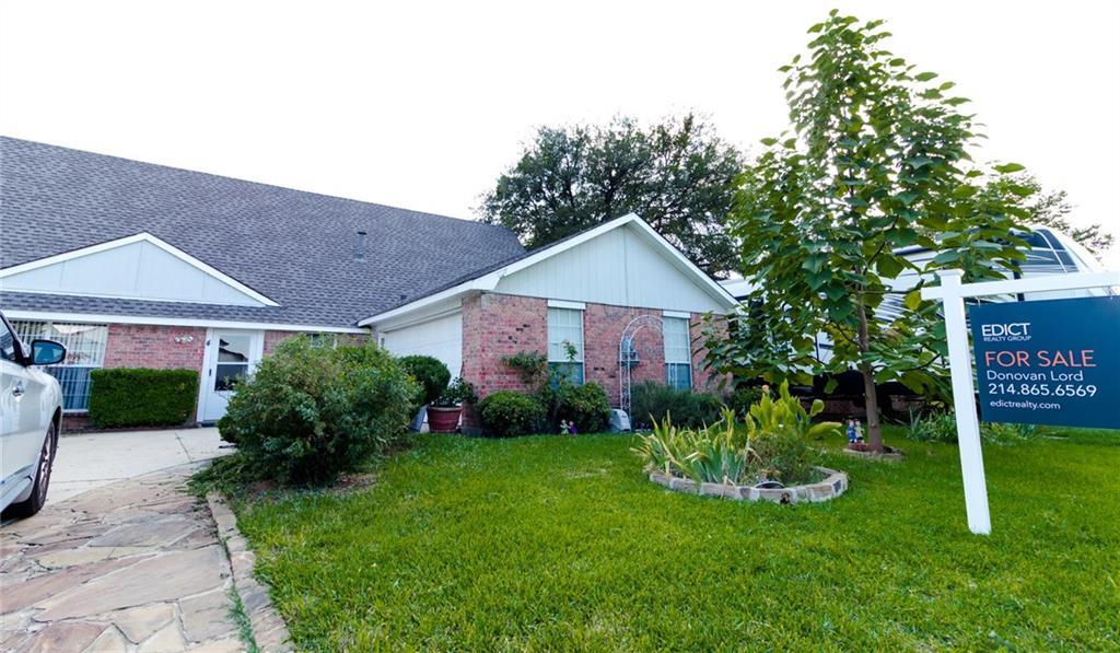 4 Tanglewood Drive, Hickory Creek, TX 75065