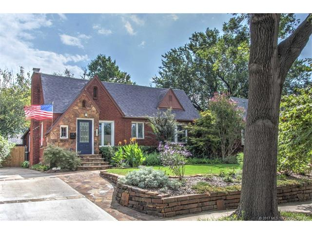 1739 S Gary Avenue, Tulsa, OK 74104