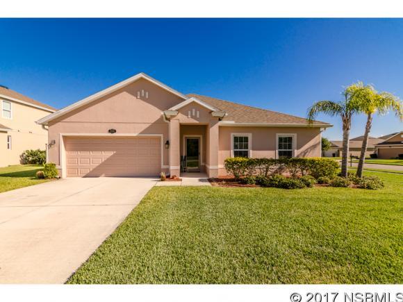 2703 DAYFLOWER CV, New Smyrna Beach, FL 32168