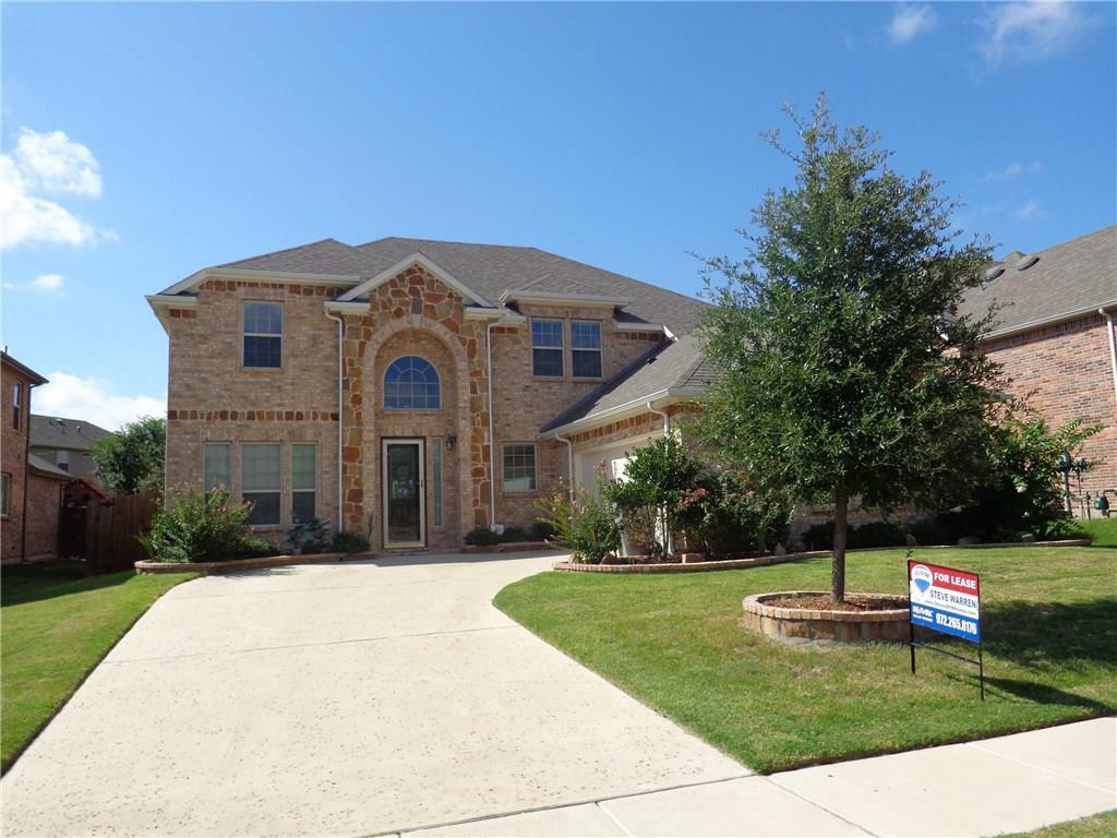 913 Redbird Lane, Allen, TX 75013