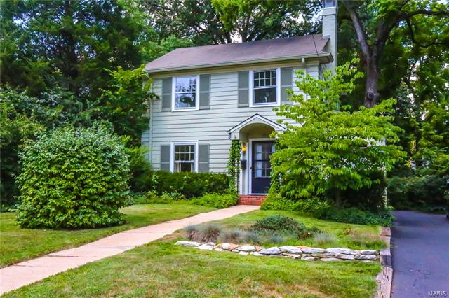 231 Kerruish Place, Webster Groves, MO 63119