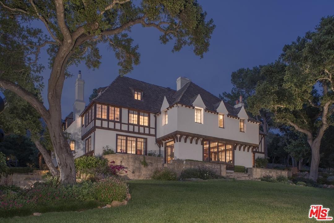 854 PARK Lane, Santa Barbara, CA 93108