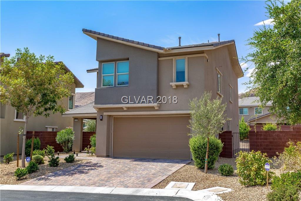 5571 TRILLING BIRD Drive, Las Vegas, NV 89135