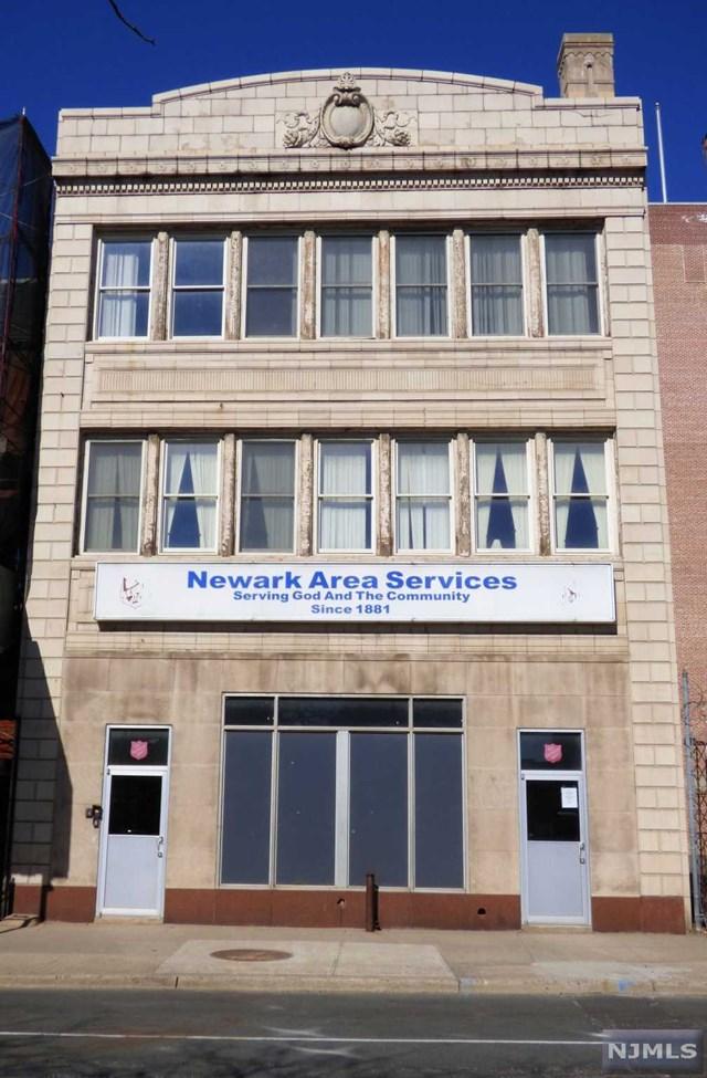 45 Central Avenue, Newark, NJ 07102