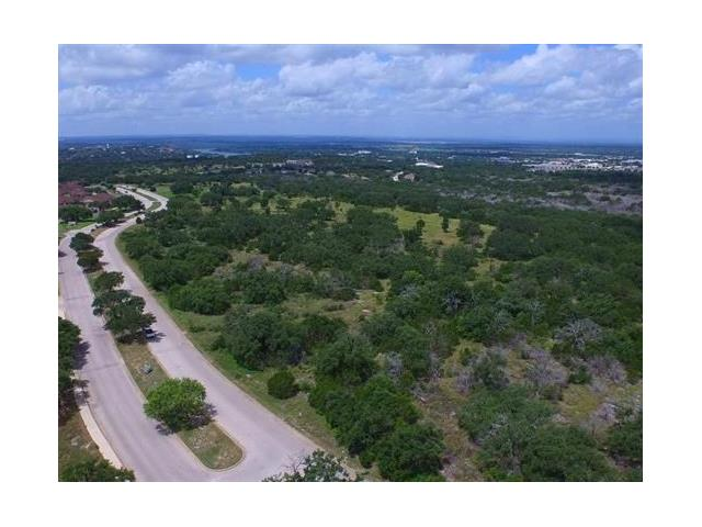 This tract is located on the west side of Mustang Drive in Marble Falls, Tx which leads up to the high school from FM 1431.