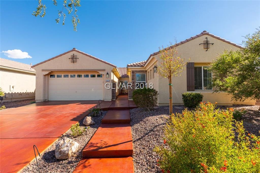 6921 Clewiston Avenue, Las Vegas, NV 89131