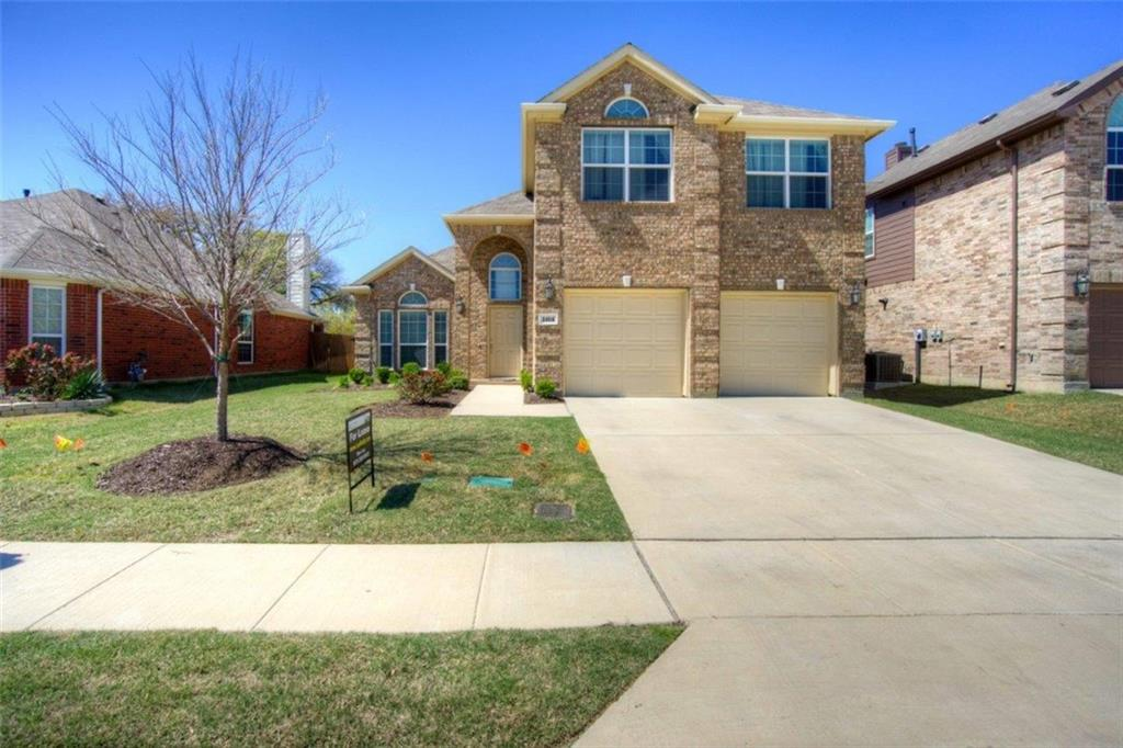 1404 Ashby Drive, Lewisville, TX 75067