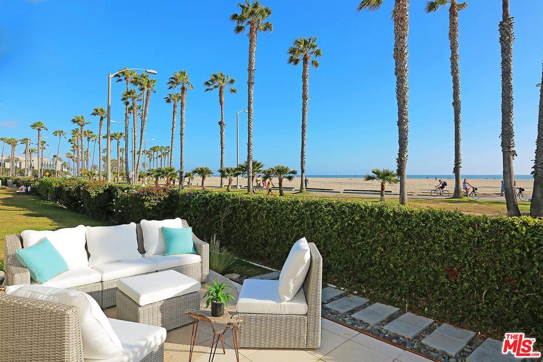 4 SEA COLONY Drive, Santa Monica, CA 90405