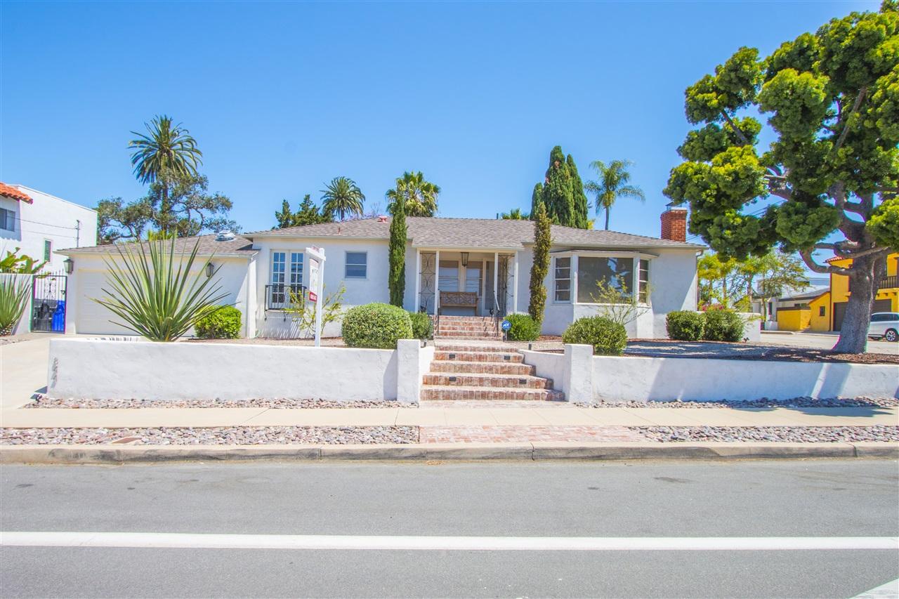 844 Madison Ave, San Diego, CA 92116