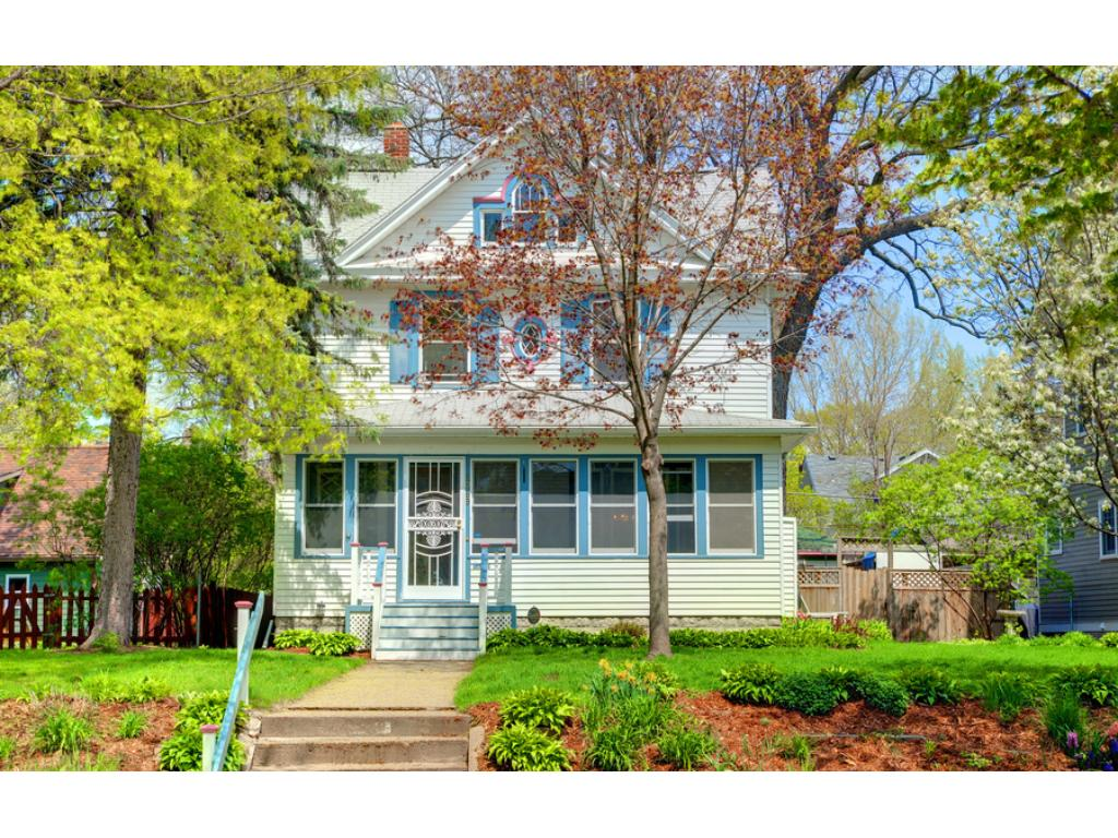 2089 Carroll Avenue, Saint Paul, MN 55104