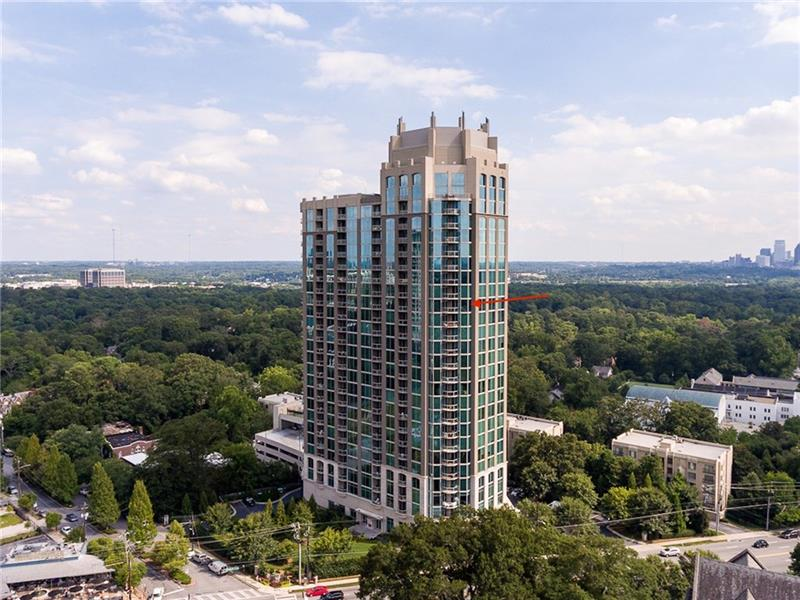 2795 Peachtree Road NE 1801, Atlanta, GA 30305