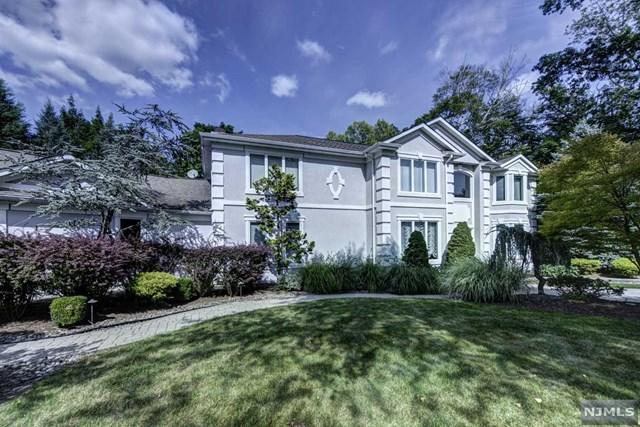 15 Bonnie Lane, Woodcliff Lake, NJ 07677