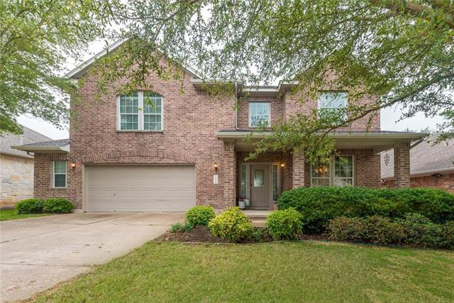 $9000 DECORATING ALLOWANCE OFFERED! *Special Financing Available* Could this fantastic, 2 story home with unobstructed views of the exclusive Twin Creeks Golf Course be waiting for you? This highly sought after neighborhood feels like a vacation community while only being minutes from a top rated high school and middle school with easy access to major thoroughfares. Surrounded by trees and gardens, this natural home features 2 living areas with open concept and an eat in kitchen designed for cozy dinners.