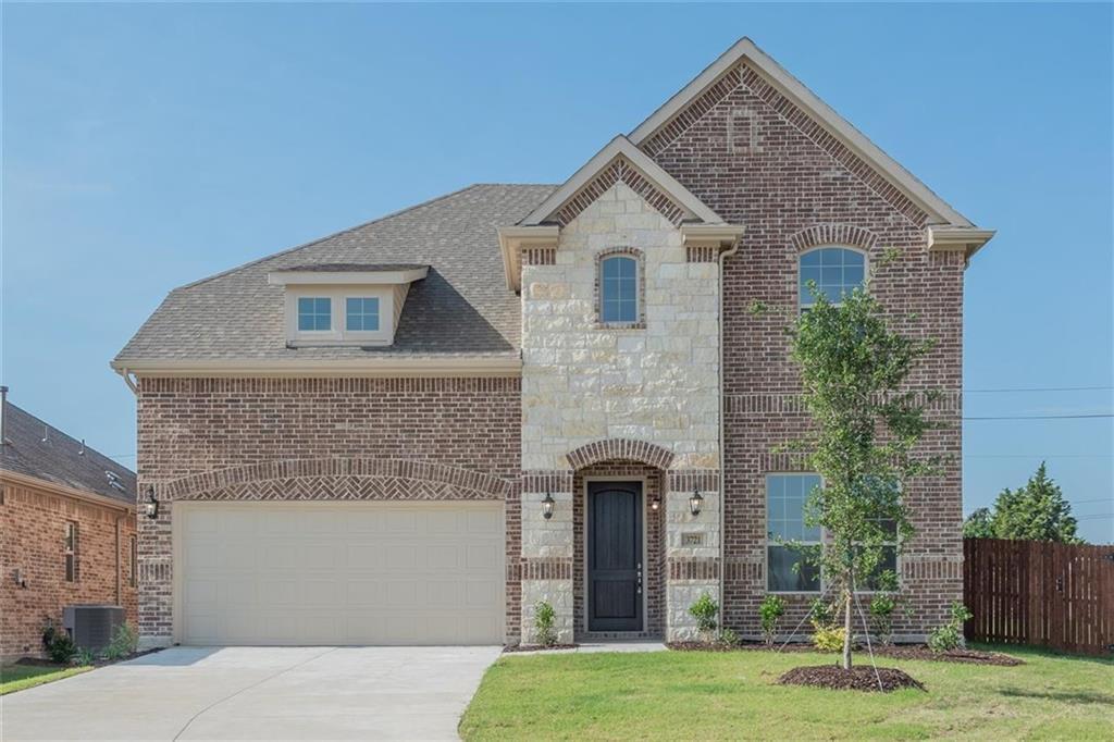 3721 Delta Drive, McKinney, TX 75071