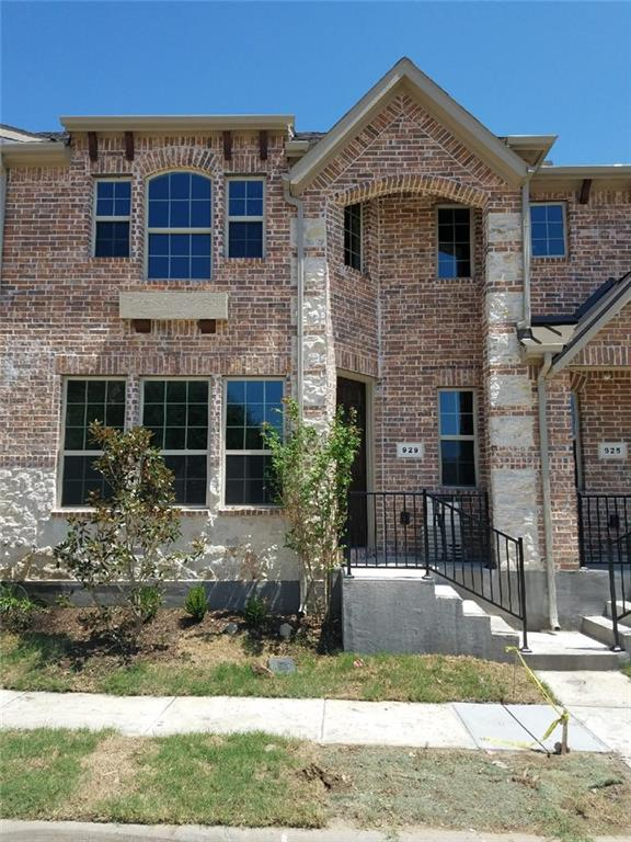 929 Shelby Lane, Lewisville, TX 75056