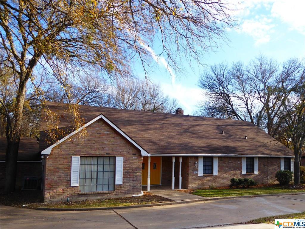 2805 Eagle, Temple, TX 76502