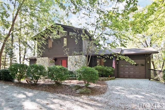 515 High Point Drive, Scaly Mountain, NC 28775
