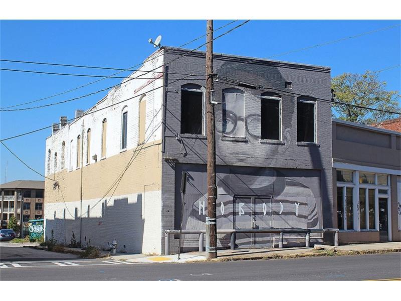 333 Peters Street SW, Atlanta, GA 30313