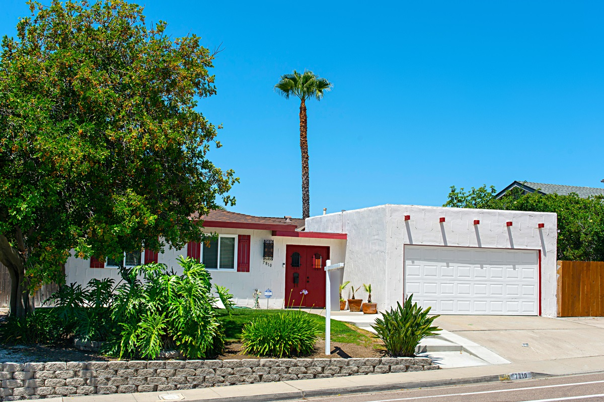 7810 Golfcrest Drive, San Diego, CA 92119