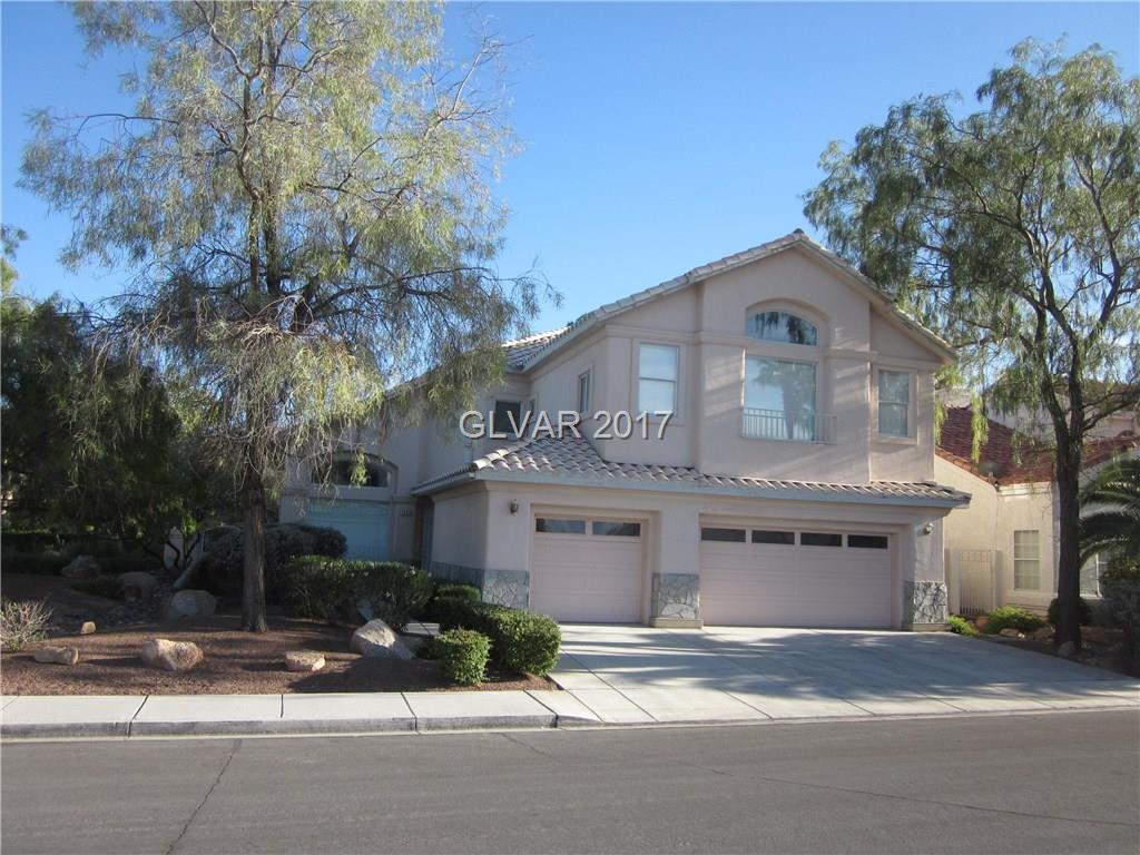 *Don't miss this beautiful 5 bdrm/3.5 bath home in Desert Shores* Lovely formal living room & dining room separate from family room. Kitchen w/nook and breakfast bar - open to the family room. Spacious master w/balcony & built-ins. Extra large bedroom 5 upstairs has separate 8'x6' area perfect for quiet reading area or small office; as well as built-ins for space saving storage. All Bedrooms have ceiling fan lights. Large corner lot w/patio.