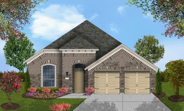6208 Cupleaf Boulevard, Flower Mound, TX 76226