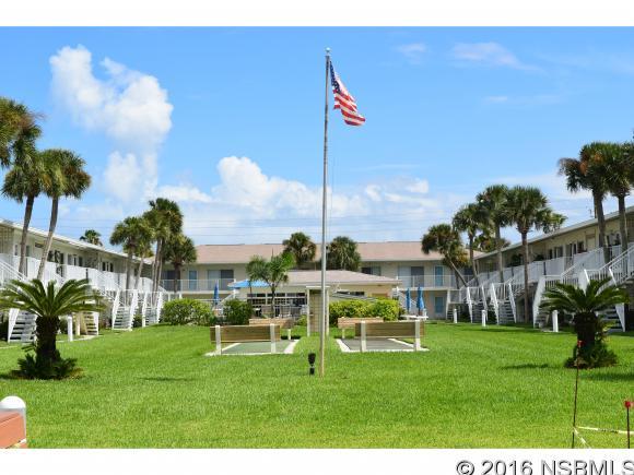 335 CAUSEWAY C4, New Smyrna Beach, FL 32169