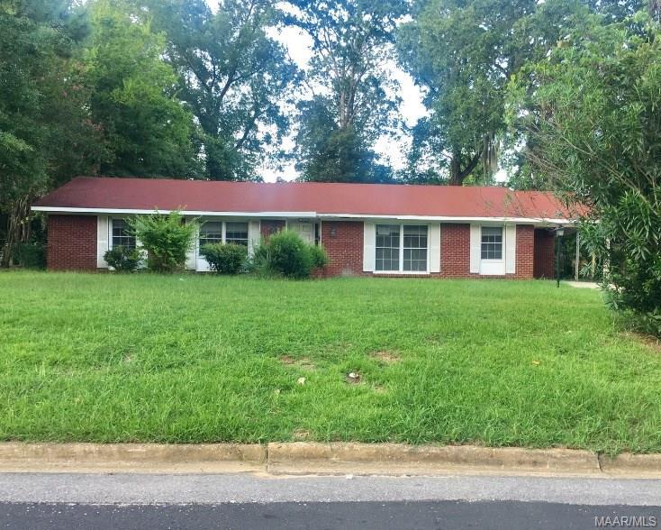 2729 BALDWIN BROOK Drive, Montgomery, AL 36116