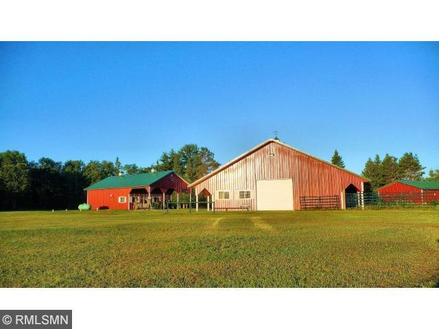 41002 Swanburg Road, Pine River, MN 56474