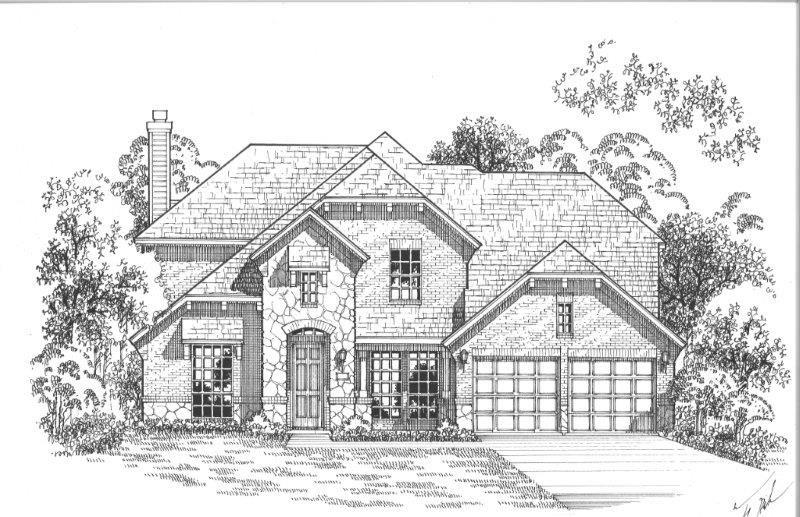 9613 Wexley Way, Fort Worth, TX 76131