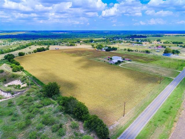 10.34 acres of mixed use/commercial land in Taylor! Approximately a 1/2 mile from Granger Dam Road on FM 1331. Ideal for rv/boat storage business. Ag exempt. Currently being farmed on a share agreement. Water line from South Milam Water Supply Corporation available, or use a well. Septic is needed. No deed restrictions. The property backs up to the Army Corp of engineers property so no one can build behind the property!