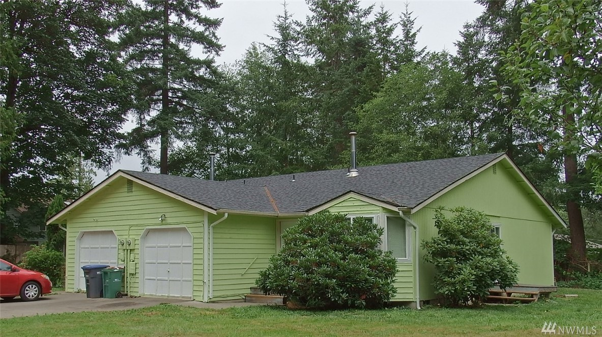 9349 Old Military Rd NE, Bremerton, WA 98311