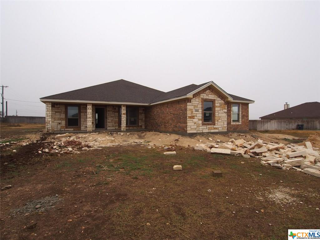 3001 Saint Luke Street, Salado, TX 76571