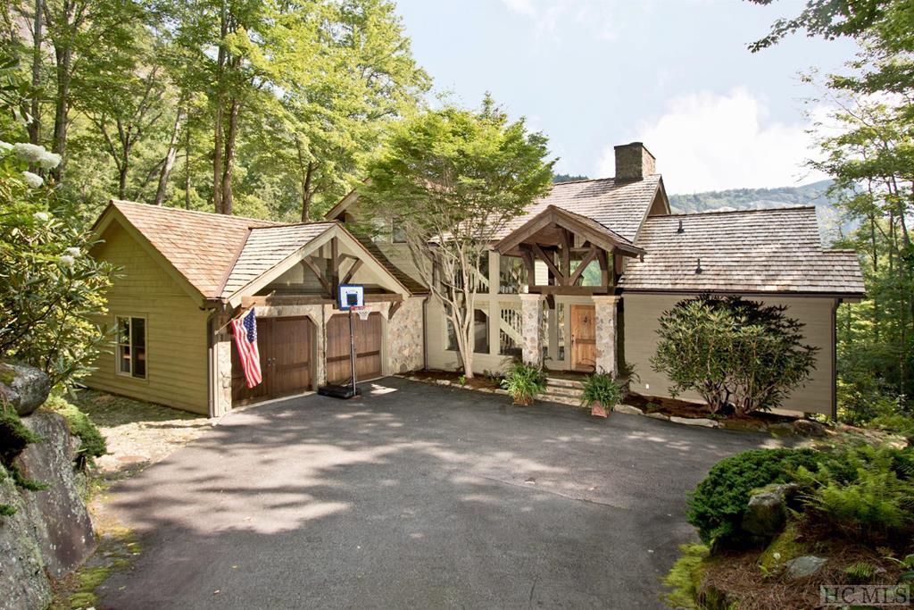 724 Lost Trail, Highlands, NC 28741
