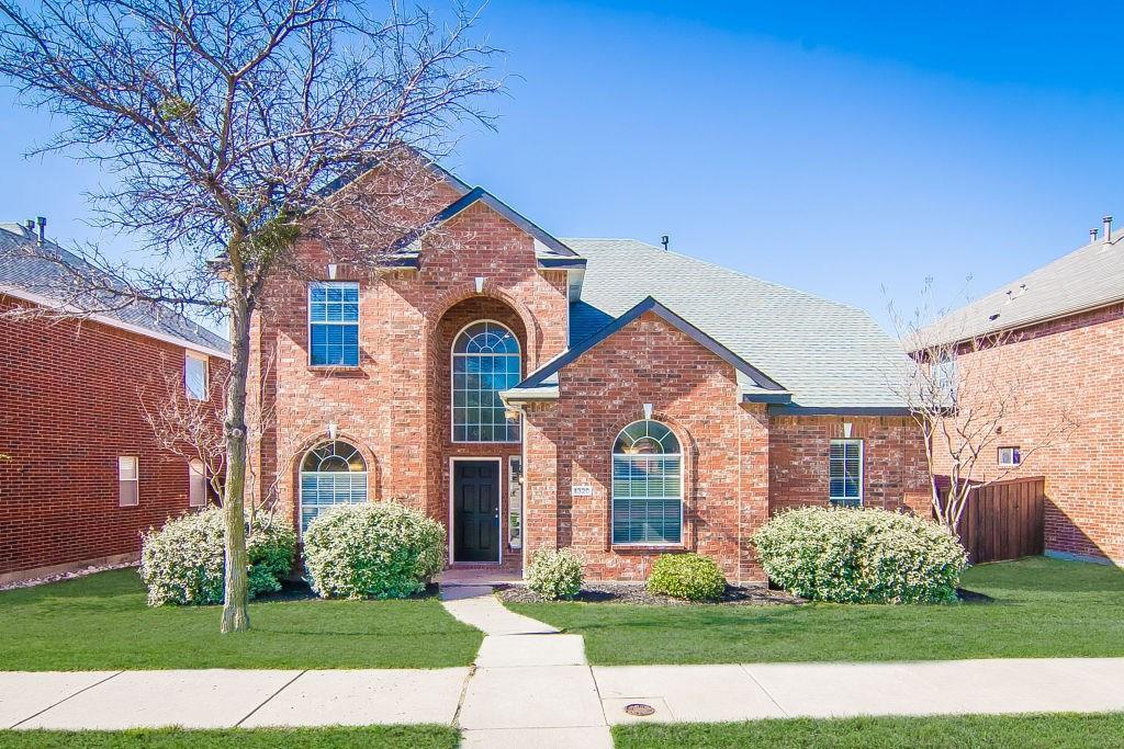 1320 Dove Brook Drive, Allen, TX 75002