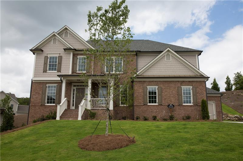 6513 Skipping Stone Place, Flowery Branch, GA 30542