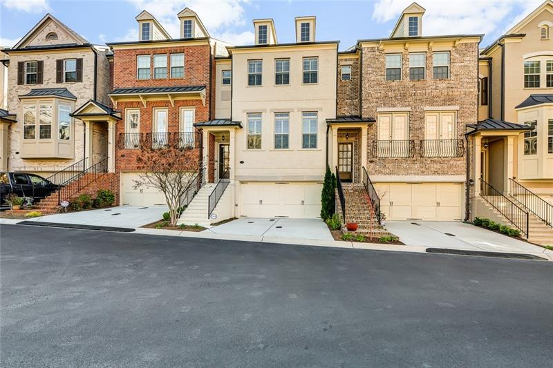 3521 Broughton Square, Atlanta, GA 30339