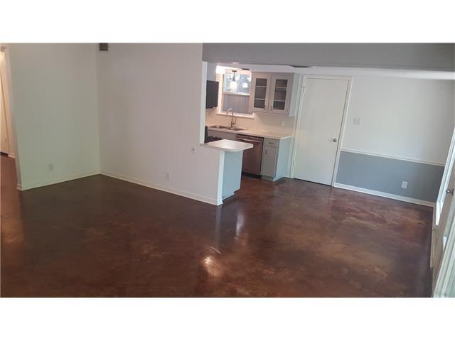 3609 Doe Trl #A, West Lake Hills, TX 78746
