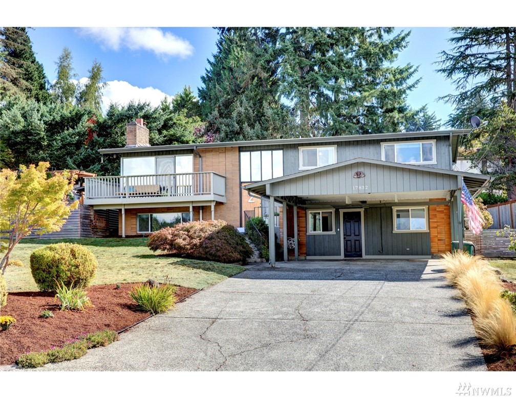 17832 5th Ave SW, Normandy Park, WA 98166