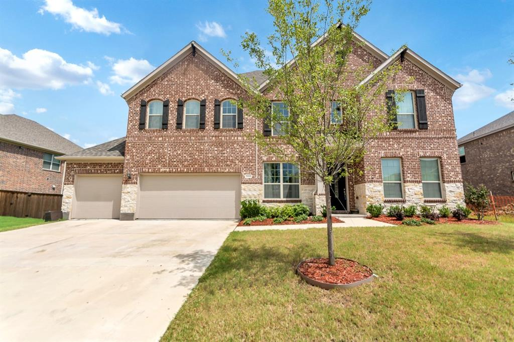 3660 Frost Street, Sachse, TX 75048