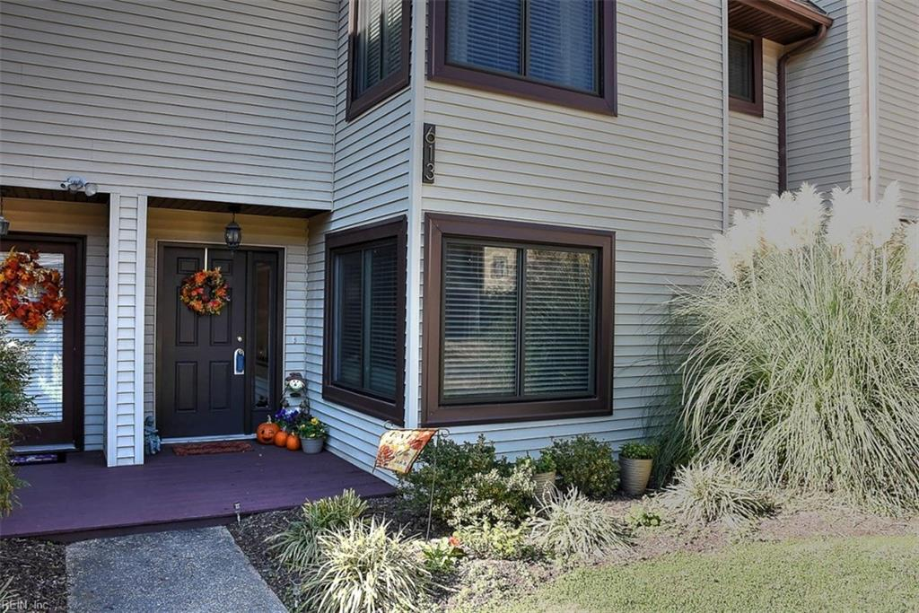 613 Sea Oats Way, Virginia Beach, VA 23451