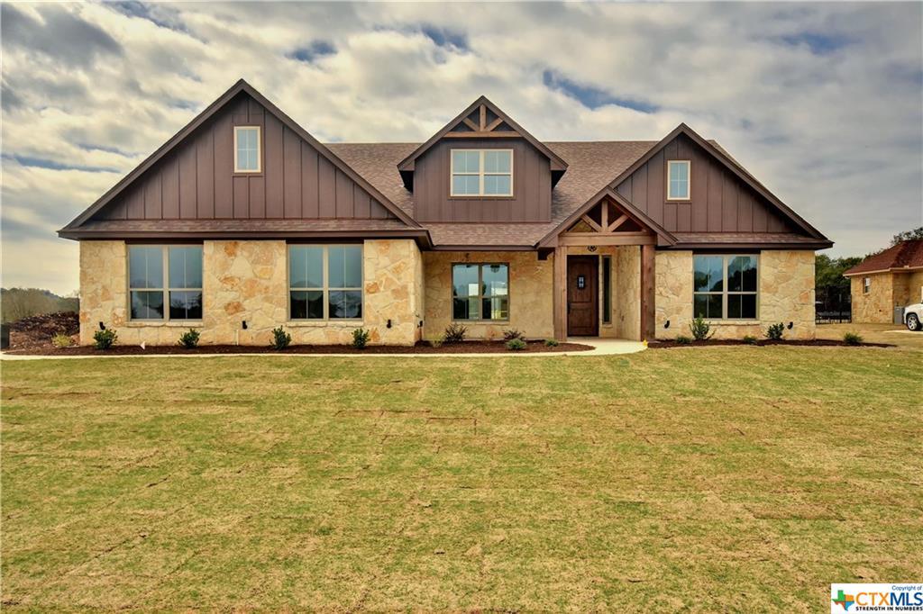 413 Creekside Meadow, Salado, TX 76571