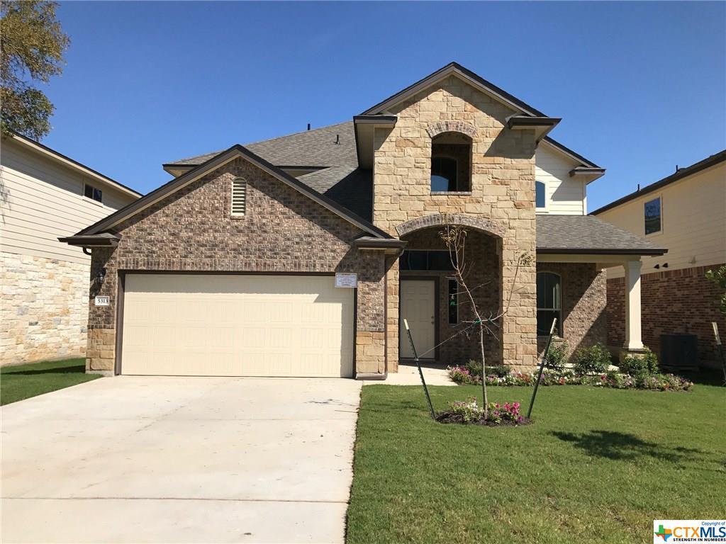5313 Cicero Drive Drive, Belton, TX 76513
