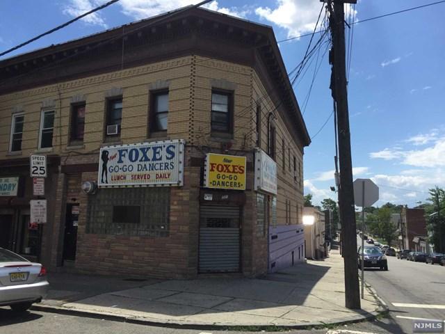 201 Parker Avenue, Passaic, NJ 07055