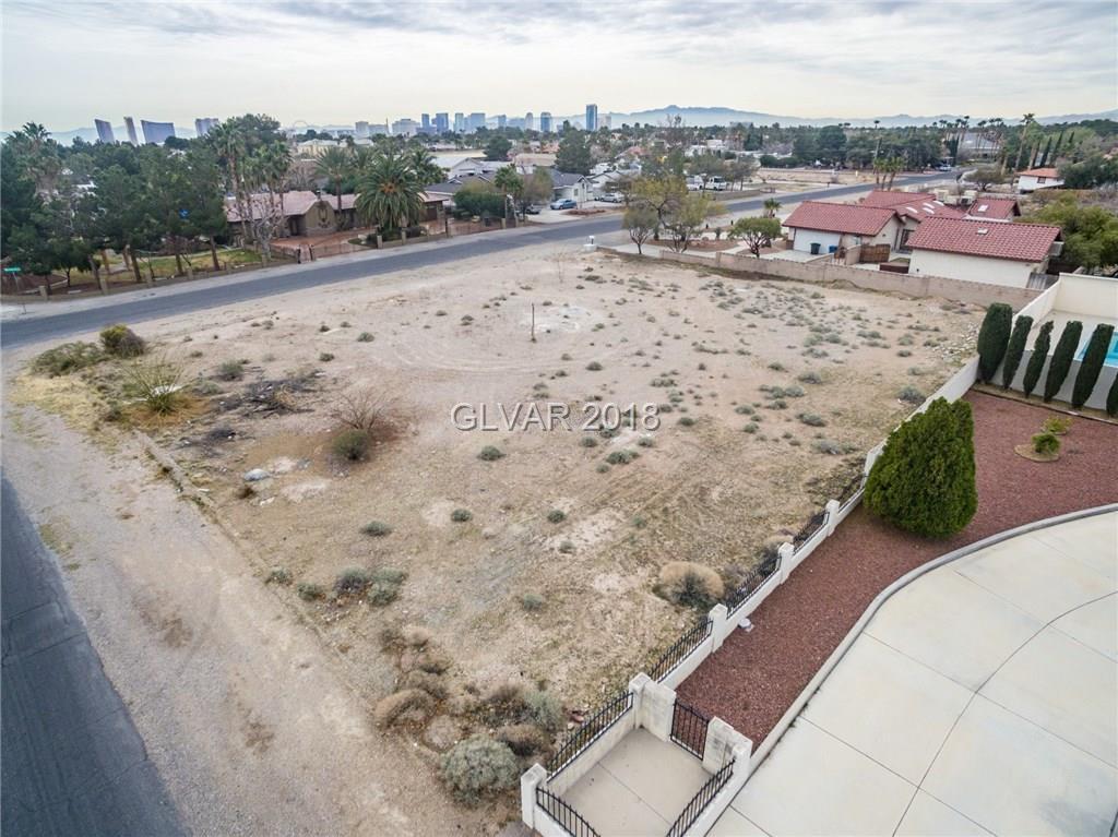 0 S Bronco SW Corner of Eldora & Bronco, Las Vegas, NV 89146