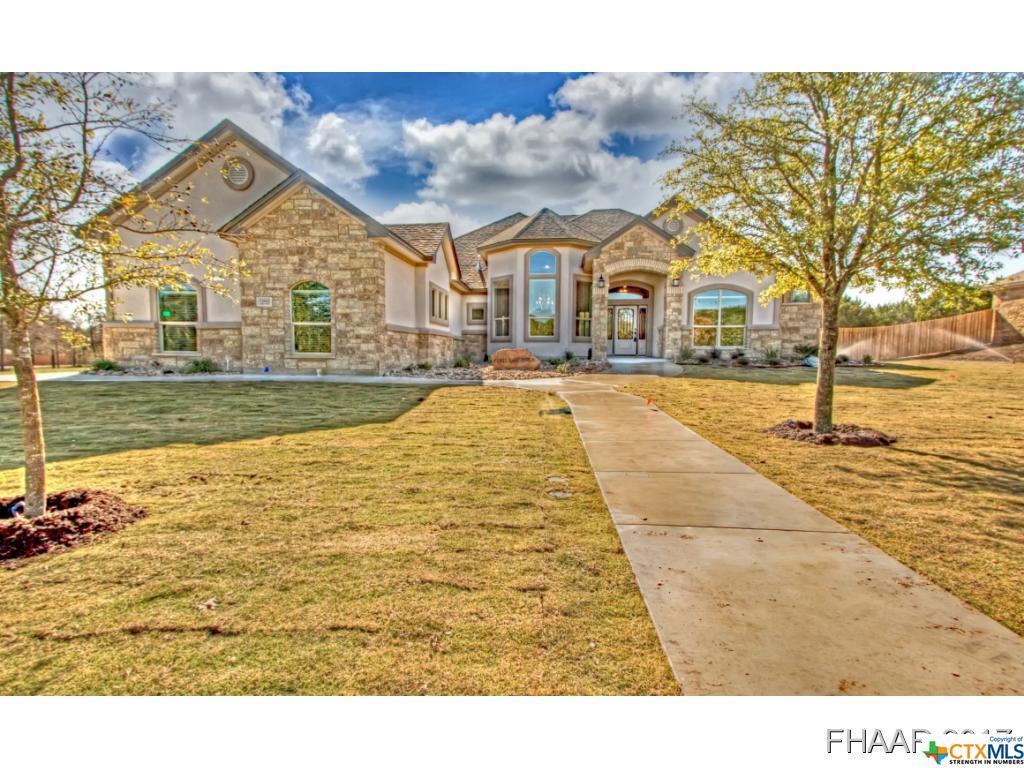 11811 Lago Terra Boulevard, Temple, TX 76502