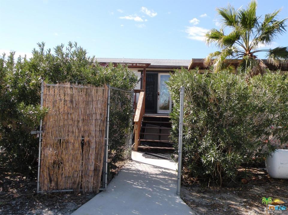 13875 KAY Road, Desert Hot Springs, CA 92240